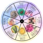 Wheel Of The Year Living The Magical Life Wicca Now Everything You Need To Know About Wicca