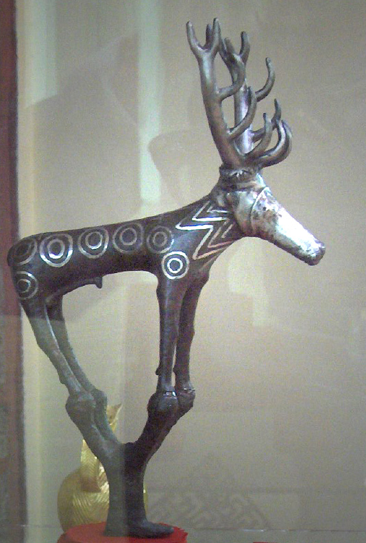 Stag Museum_of_Anatolian_Civilizations027