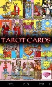 App Tarot Cards