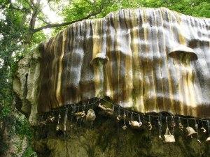 Mother Shipton's Cave, Knaresborough, in modern times