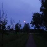 Volle maan van de speer - Lughnasadh-editie 2015