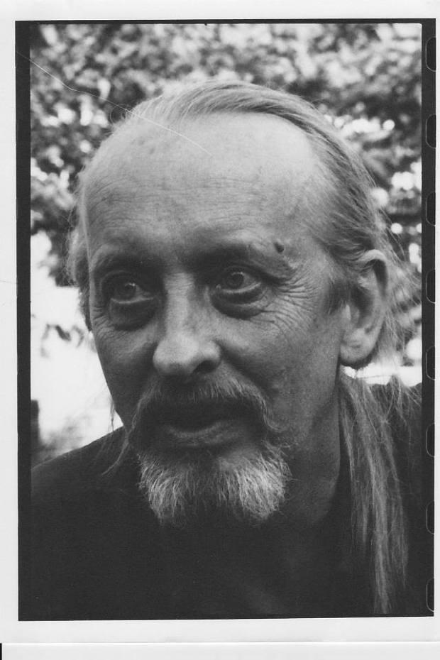 Stein Jarving