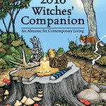 Review: Llewellyn's 2016 Witches' Companion