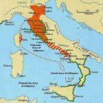 Etruscans; Myth & Magic - part 1