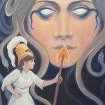 Oud nieuws in de verjongingsketel: Medusa