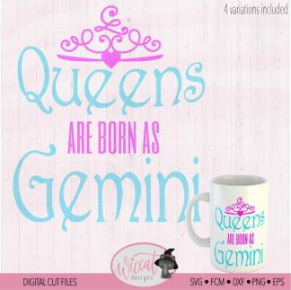 Gemini Queens born in May and june quote