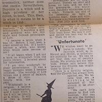 Entrevista a Dayonis: La vida privada de una bruja