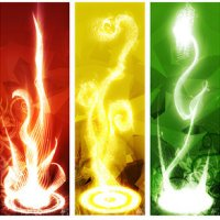 TALLER: Cuatro Elementos