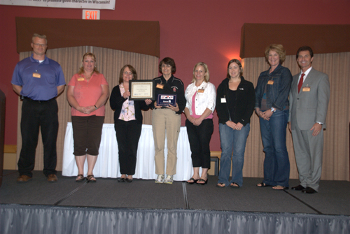 2010 JEFFERSON CONFERENCE PHOTOS
