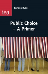 Public Choice - A Primer