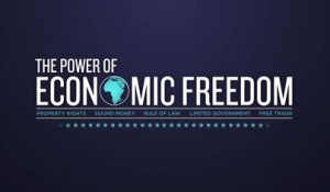 Learn how economic freedom creates prosperity and improves lives throughout the world.