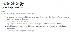 ideology-definition
