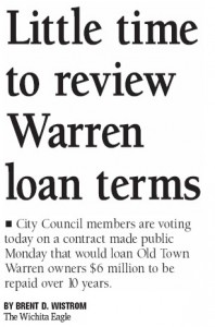 little-time-review-warren-loan-terms