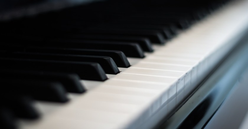 What we can learn from the piano