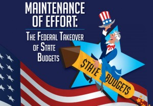 Maintenance of Effort cover Kansas Policy Institute