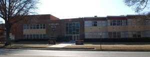 Kansas National Education Association