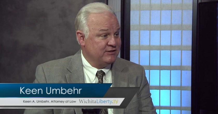 WichitaLiberty.TV: Keen Umbehr