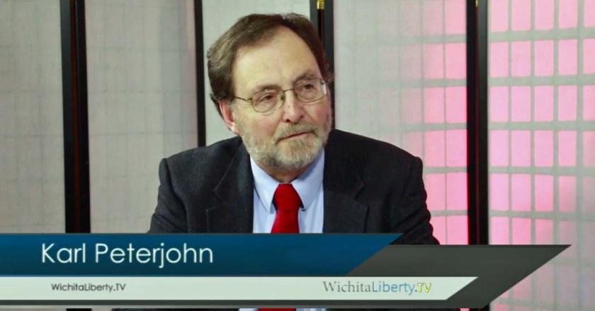 WichitaLiberty.TV: Blight, guns, testimony, and KPERS