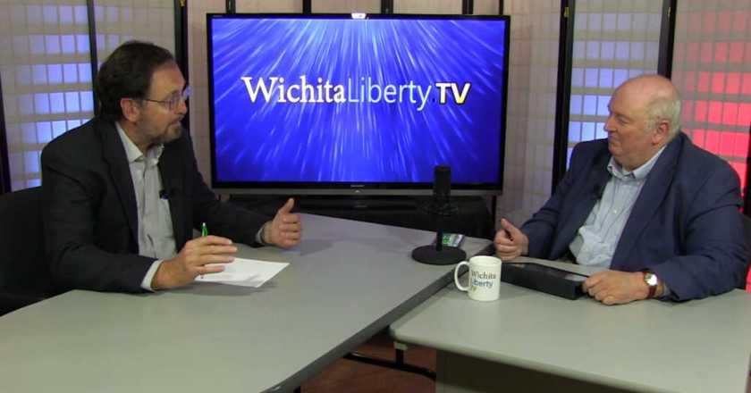 WichitaLiberty.TV: Wichita and Kansas economies