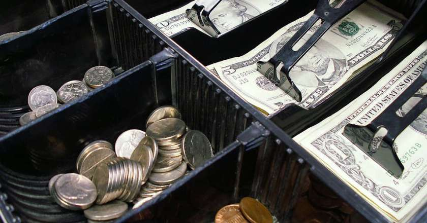 Sales tax incentives yes, but no relief on grocery sales tax
