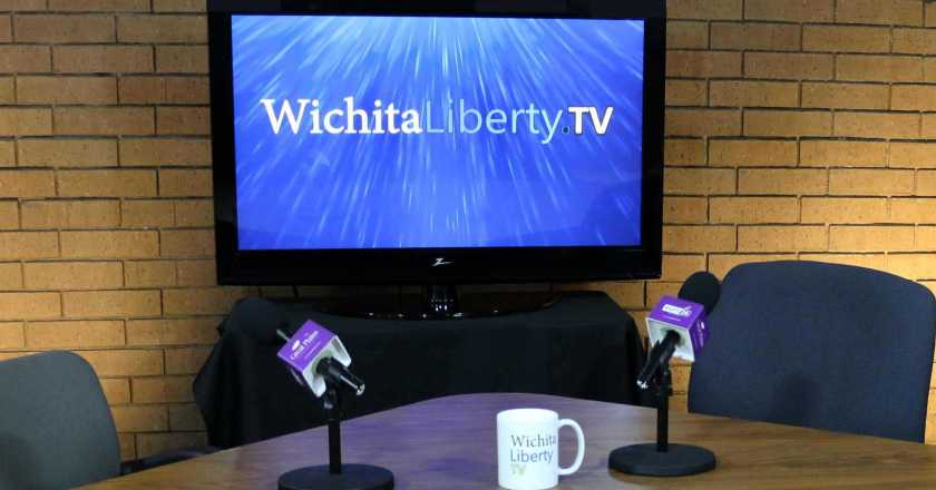 WichitaLiberty.TV: Sedgwick County and Wichita issues