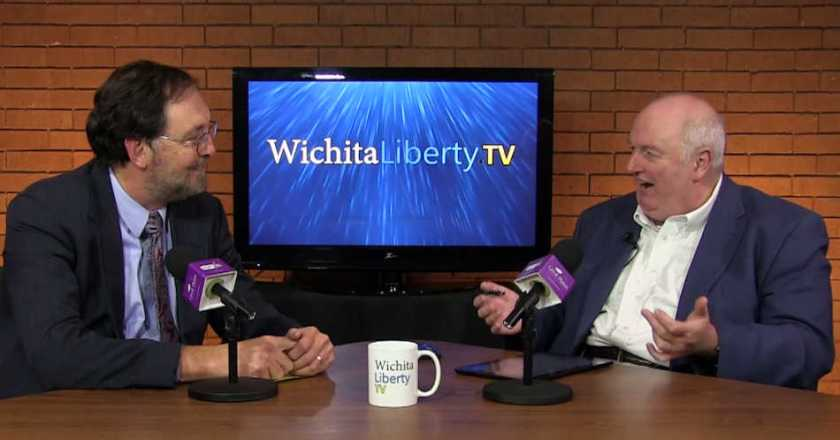 WichitaLiberty.TV: Bob and Karl look at election results