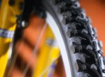 Bicycle tire - Bike Month Wichita events