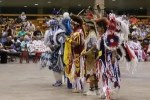 American Indian Festival in Wichita KS