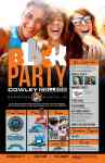 Cowley County Community College Block Party