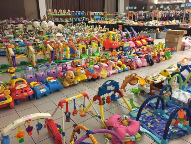 Wichita kids consignment sale - Kids Closet Connection