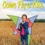 Come fly a kite free event in Wichita's Chapin Park