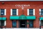Coleman Factory Outlet