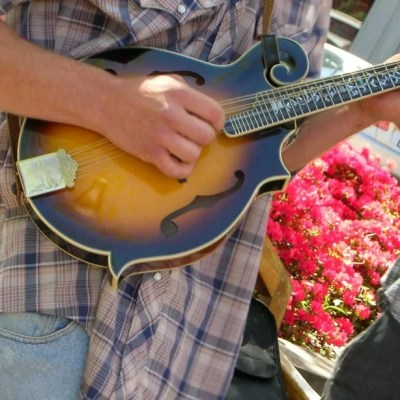 music, fun, and local produce at Wichita farmers markets