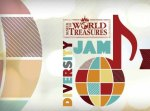 Wichita diversity jam museum of world treasures