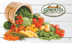 Sprouts grocery store in Wichita