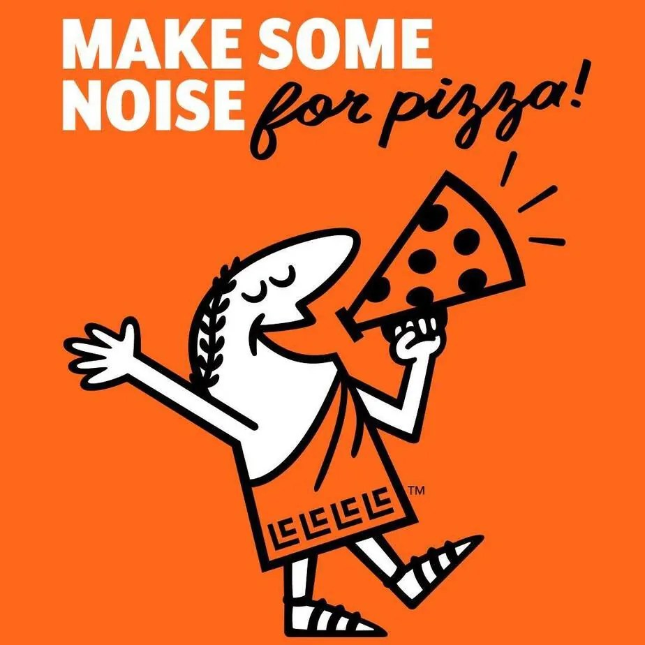 picture relating to Little Caesars Printable Coupons named $3.99 Pizza All Working day at Small Caesars Woodlawn Vacation spot upon May possibly 2