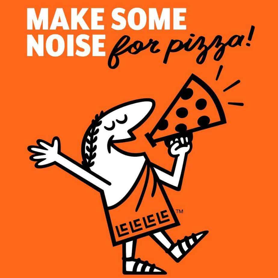 photograph regarding Little Caesars Printable Coupons identified as $3.99 Pizza All Working day at Very little Caesars Woodlawn Spot upon May well 2
