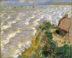 Wichita Art Museum exhibition, Monet to Matisse: French Moderns from the Brooklyn Museum, 1850-1950