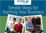 SCORE Wichita class - Simple Steps for Starting Your Business