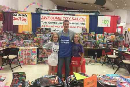 AWESOME TOY SALE at Century II