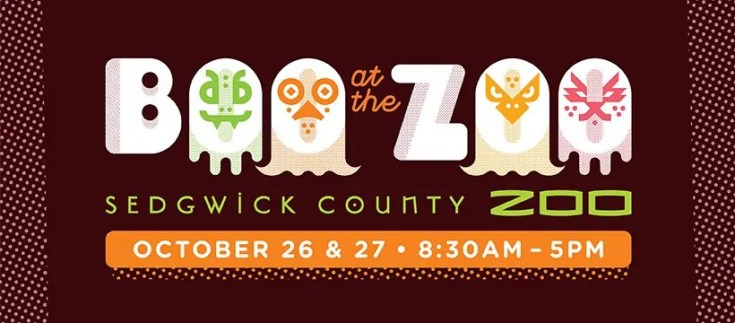Boo at the Zoo: a Sedgwick County Zoo event