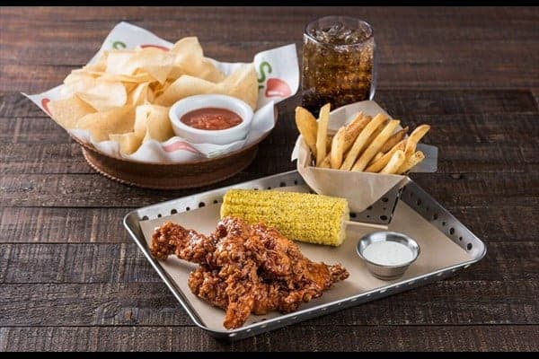 picture about Chili's Menu With Prices Printable named Chilis 3 for $10 package deal