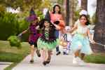 Kids going trick or treating in Wichita KS | Family-friendly Halloween activities and events in Wichita