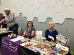 Local authors meet friends, neighbors at the Wichita Public Library's local author day