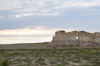 monument rocks western ks