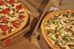 Large 2-topping pizzas from Pizza Hut for $5.99 each