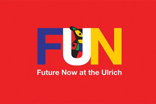 PechaKucha style demonstrations at Ulrich Museum of Art