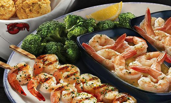 Red Lobster deal