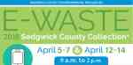 Sedgwick County Environmental Resources e-Waste Collection Event