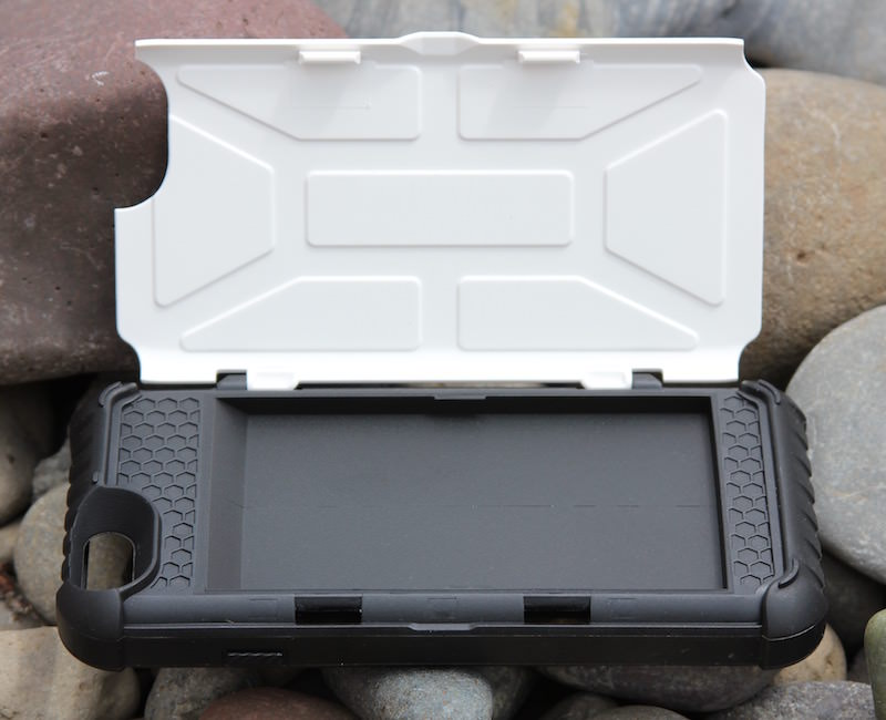 online store 0120c fdf6a UAG Trooper Case for iPhone 6/6s Review - Wicked Cool Bite
